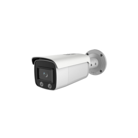 4 MP ColorVu Fixed Bullet Network Camera