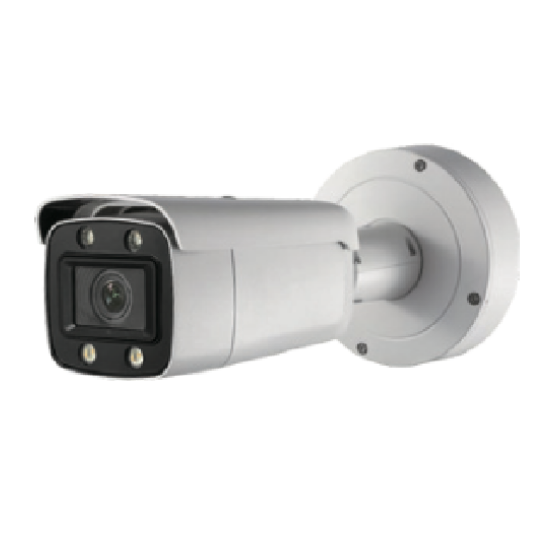 2 MP License Plate capture IP Camera