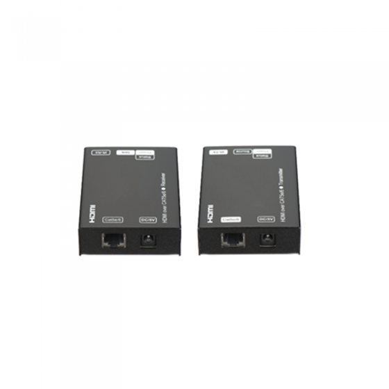 Full HD 1080P HDMI Extender over  60m Single UTP Cable with IR