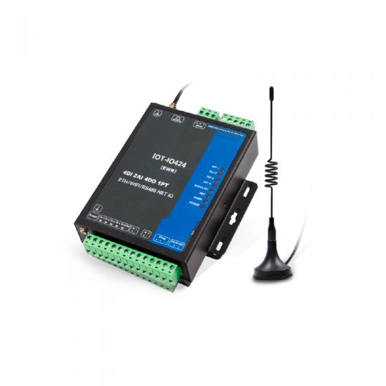 4 ports I/O Device Network Controller