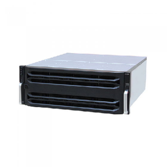 Powerful stroage server, max 24 HDDs