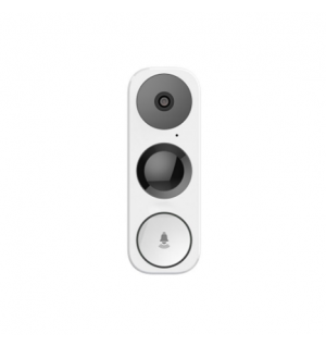 3MP Wi-Fi Video Doorbell