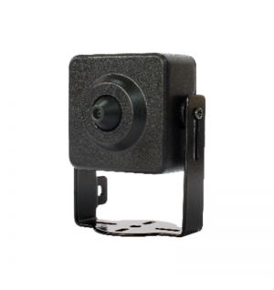 2.0MP H.265+ True WDR Pinhole IP Camera