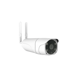2MP H.265 4G Wireless IP Camera