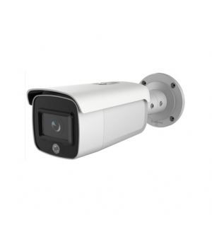 AcuSense 4 MP IR Fixed Bullet Network Camera