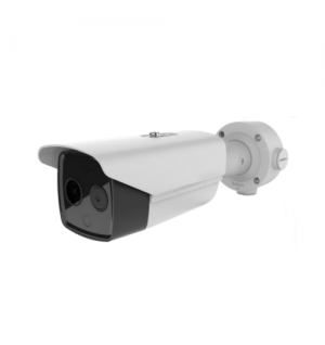 Thermal & Optical Bi-spectrum Network Bullet Camera, IPC-TO56C-A3