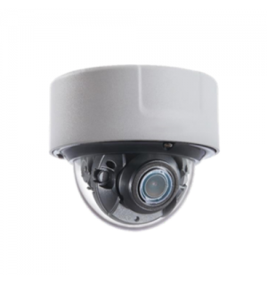 4 MP DeepinView Face Recognition Indoor Moto Varifocal Dome Camera