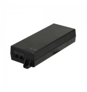One port High POE 75W POE Injector