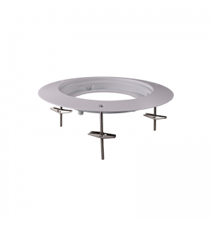 In-ceiling mount for TVI Camera -OD4Z