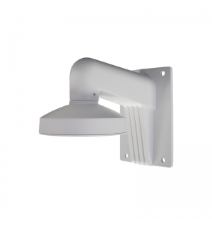 Wall-mount bracket for turret dome camera