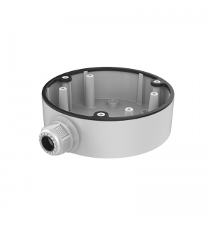 Junction box for VF dome camera