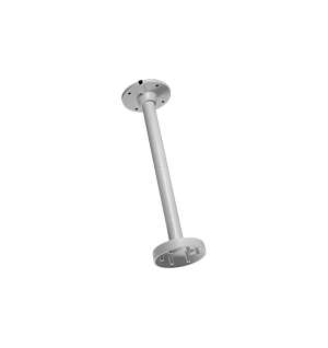 Pole-mount bracket
