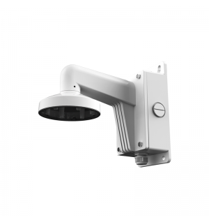 Wall-mount bracket & housing for VF dome camera