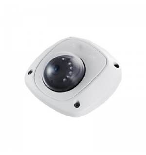 2MP HD-TVI Mobile Wedge Dome Camera
