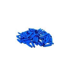 Blue---Beanie connector/outer shell