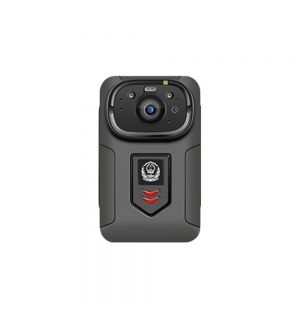 LINO 4G Intelligent Body Worn Camera Support Face recognition and License plate recognition