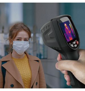 HINO Mobile Thermal Imaging Handheld Camera for Efficient Temperature Monitoring