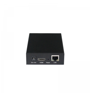H.264 HD HDMI Encoder for IP TV