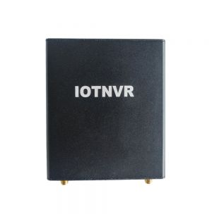 IOTNVR Video and IOT Gateway Router