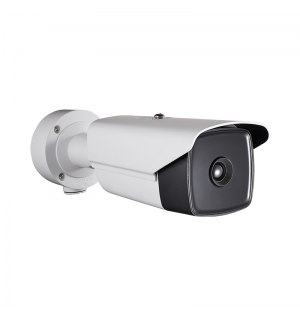Thermal Network Bullet Camera(640x512)