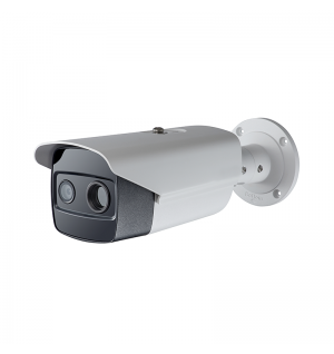 Thermal Bi-spectrum Network Bullet Camera