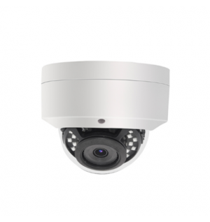 Hino 8MP IP Dome Camera