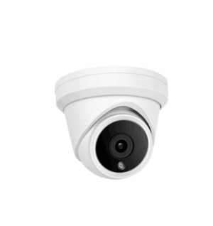 Hino 5MP IP Turret Dome Camera