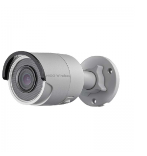 HIGO Wireless H.265+ 4MP WDR IP bullet camera