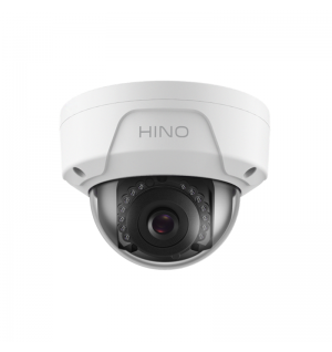 2MP IP mini dome camera(audio & alarm)