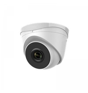 New H.265+ 2MP IP turret dome camera
