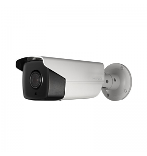 2MP ultra-low-light ANPR IP camera