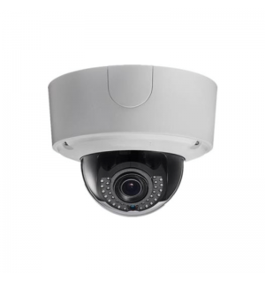Advanced Smart IP Outdoor Dome Camera