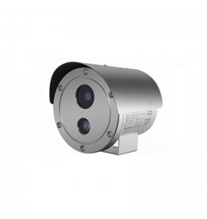 2MP WDR Explosion-Proof Network Bullet Camera