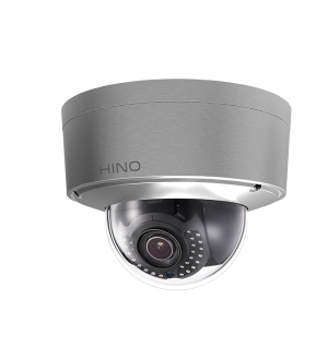2 MP Ultra Low-Light Anti-Corrosion Dome Camera