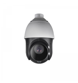 2MP Compact 25x Outdoor IP PTZ Camera  with Audio/Alarm