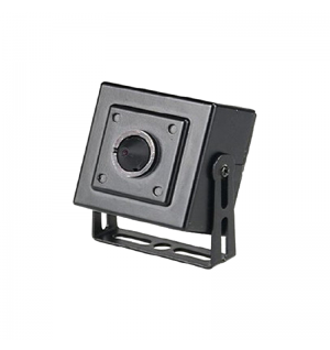2MP 4 In 1 Pin-Hole Camera