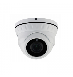 5MP WDR Motorized IR Dome Camera