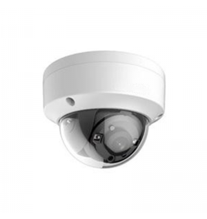 5 MP HD EXIR dome Camera, 2.8mm lens, OSD