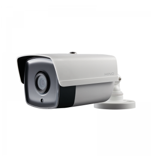 5 MP HD Motorized VF EXIR Bullet Camera
