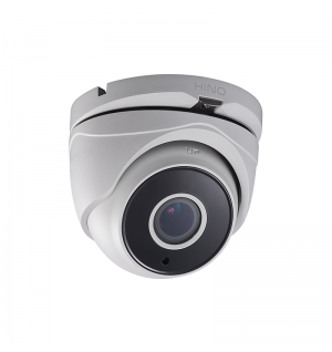 5 MP HD Motorized VF EXIR Turret Camera