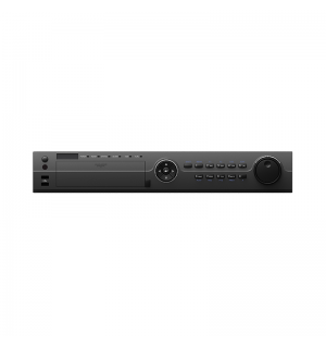 16-ch Professional Turbo 3.0 HD-TVI Quad-brid DVR
