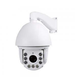 LINO 4G 2MP 18X Zoom IR IP Speed Ball PTZ Camera