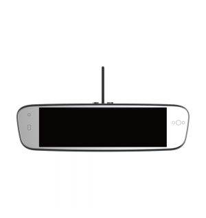 4G Intelligent Rearview Mirror