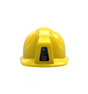 LINO 4G Intelligent Safety Helmet