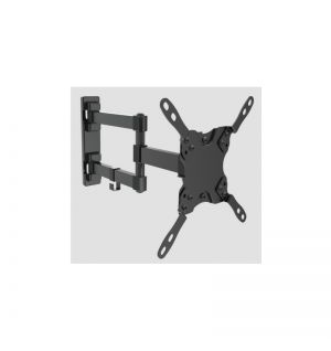 "13""-42"" Economy Steel Full-motion TV Wall Mount"