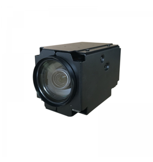 2Megapixel 30x Zoom Starlight Network Camera Module