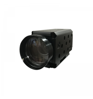 2Megapixel 42x Long Range Zoom Starlight Network Camera Module