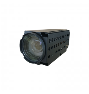 2Megapixel 90x Long Range Zoom Network Camera Module