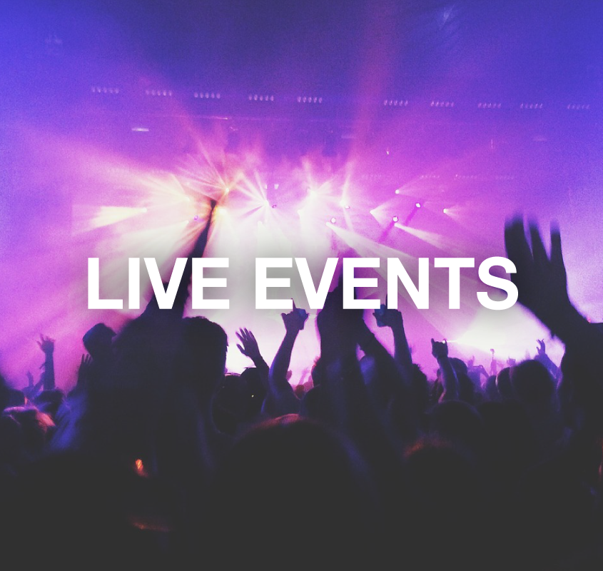 Live Events